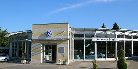 Autohaus Scholl